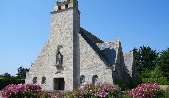 Chapelle de Kerfissien