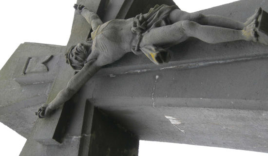 La croix de Trégondern