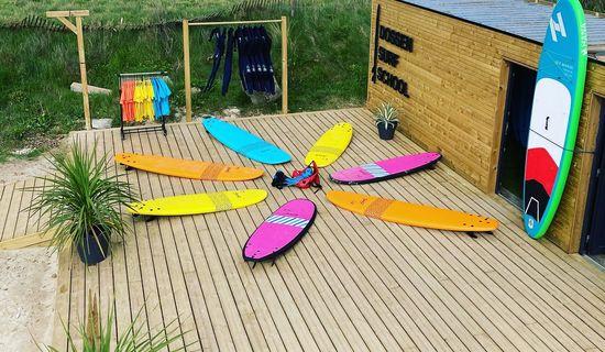 Dossen Surf School