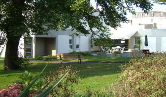Maison de retraite Saint-Nicolas