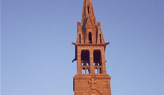 Eglise Notre-Dame du Bon Secours