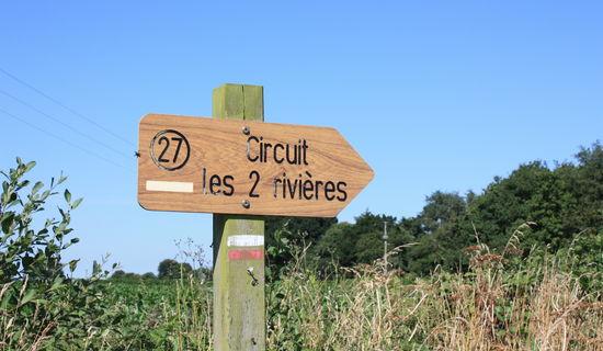 Circuit des deux rivières