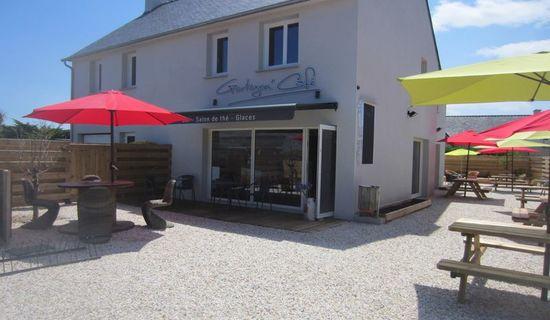 Gortozen Café