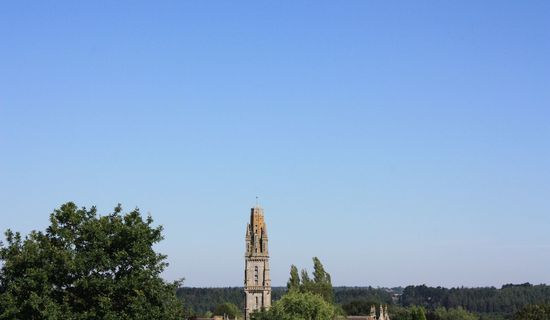 Enclos paroissial de Lampaul-Guimiliau