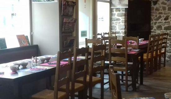 Crêperie-Grill