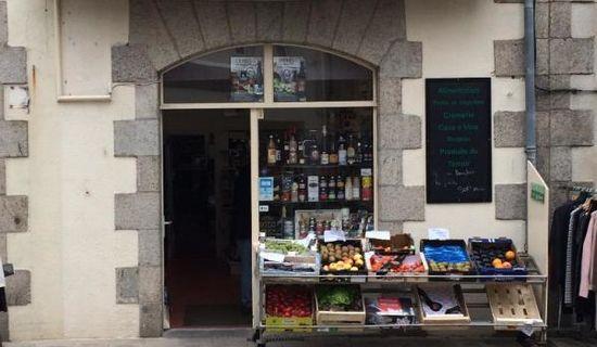 La Ch'Tite Épicerie