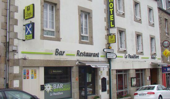 Hôtel AKENA Le Passiflore