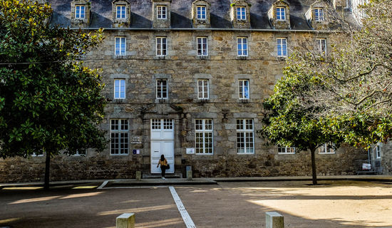 Lycée Notre Dame du Kreisker