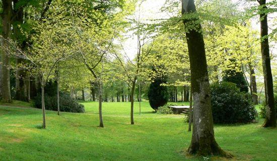 Parc Saint-Jacques