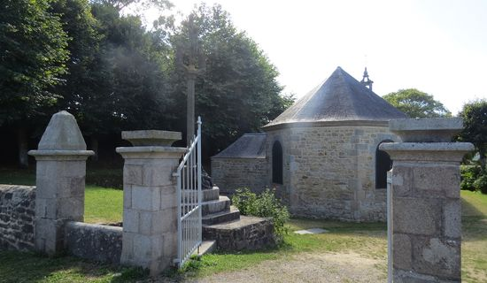 Chapelle de Prat-Coulm