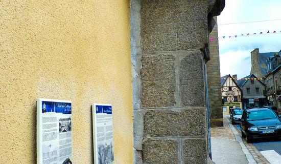 Porte Saint Guillaume