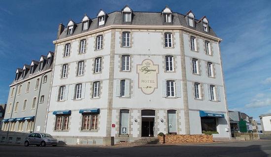 Hôtel Régina Roscoff