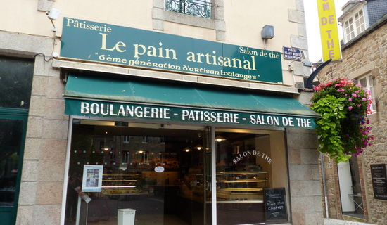 Boulangerie - Pâtisserie Prigent