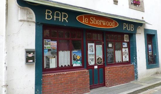 Le Sherwood