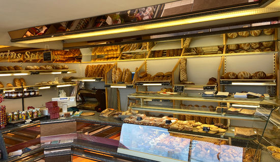 Boulangerie - Pâtisserie de la Poste