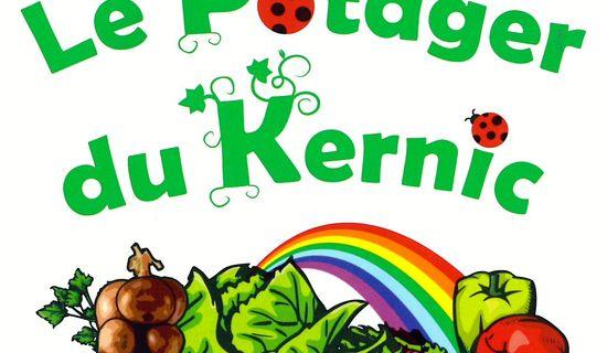 Le Potager du Kernic