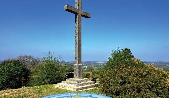 Croix du Télégraphe