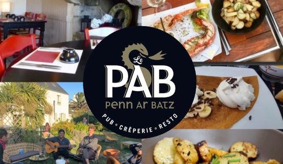 PAB (Penn ar Batz)