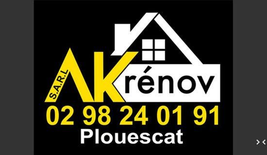 AK Rénov' : menuiserie, terrasses, bardage...