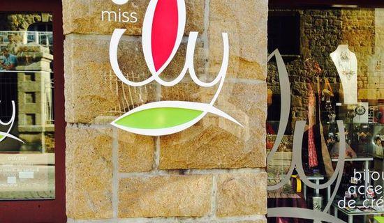 Miss Ily