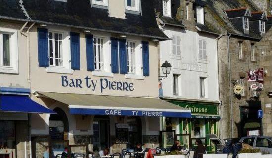 Café Ty Pierre