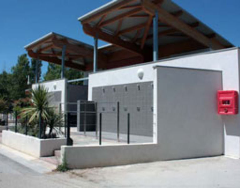 Ucpa Port Camargue Le Grau Du Roi Centre Sportif Unat Occitanie
