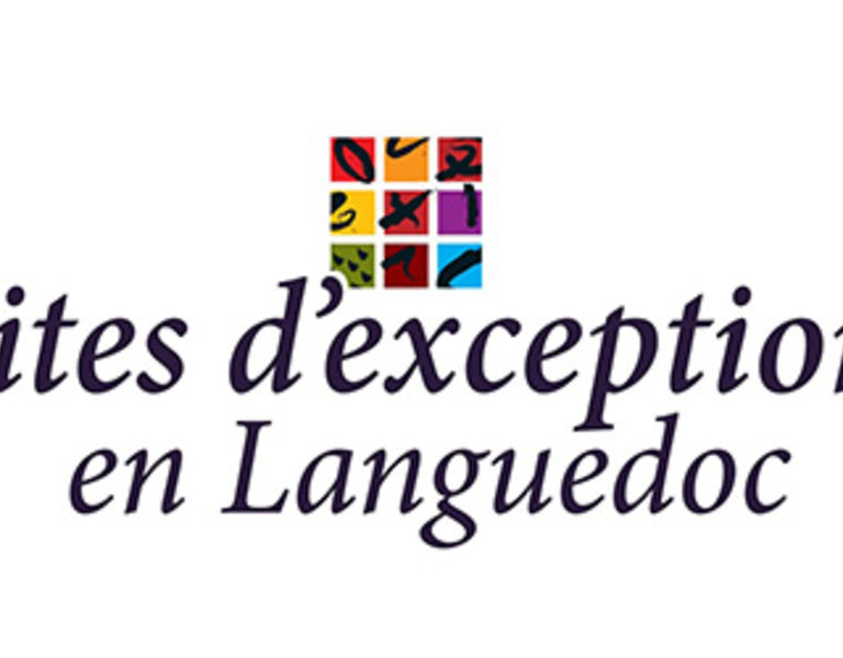 logo sites exception languedoc,