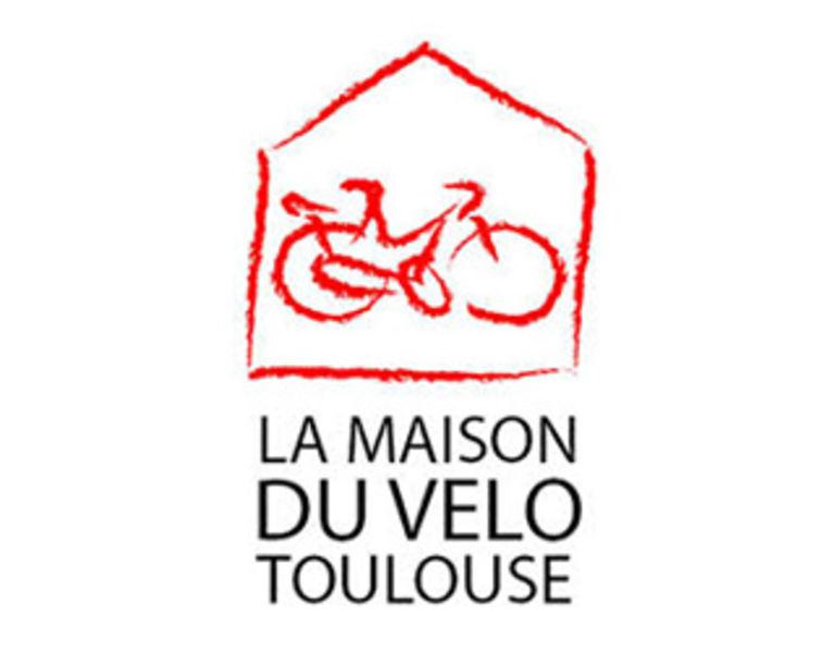 logo maison vélos,
