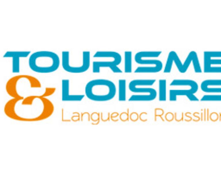 Logo Tourisme culture LR,