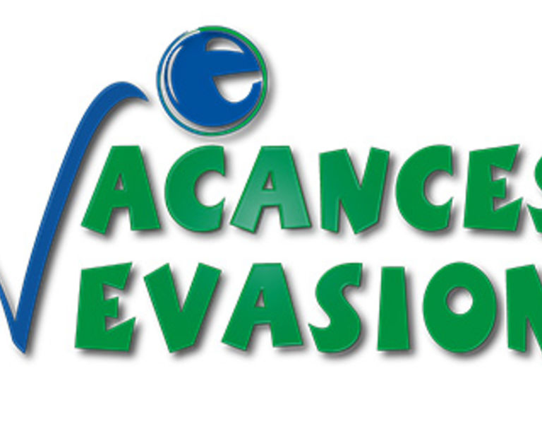 logo vacances evasion,