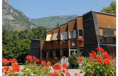 VVF Villages Vacances Les Pyrénées Ariégeoises - Les Cabannes