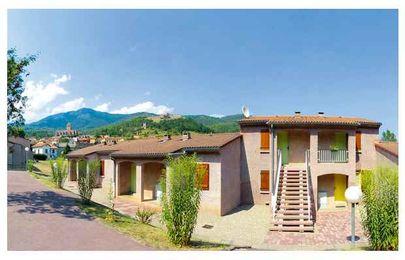 VVF Villages Vacances Le Fort des Pyrénées - Prats-de-Mollo-la-Preste