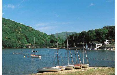 VVF Villages Vacances Les Quatre Lacs - La Salvetat-sur-Agout
