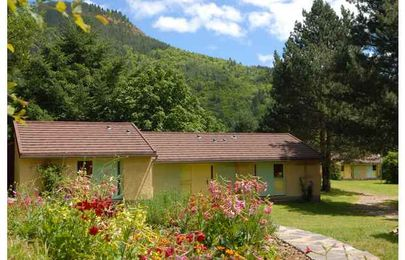 VVF Villages Vacances Le Parc des Cévennes - Florac