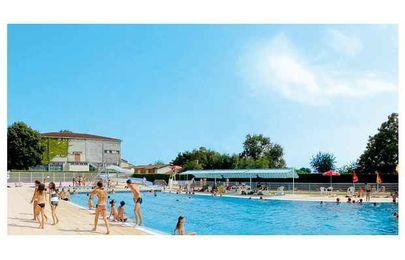 VVF Villages Vacances Pays du Gers - Mauvezin
