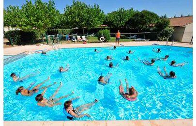 VVF Villages Vacances Les Cigales du Gard - Méjannes-le-Clap