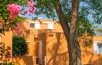 Cap'vacances Port-Barcarès (L'Estanyot)
