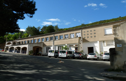 Centre de Malibert