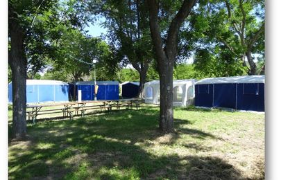 Camping des Muriers - Vacances Evasion