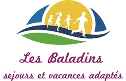 Les Baladins - Sejours et Vacances Adaptées