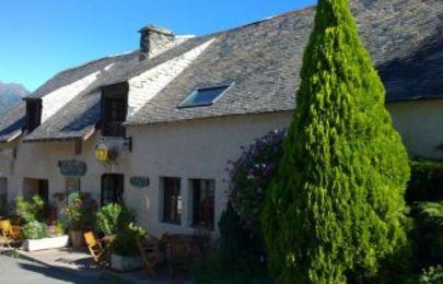 Auberge LFAJ LUZ SAINT SAUVEUR - Les Cascades