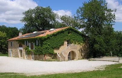 Centre La Pouzaque