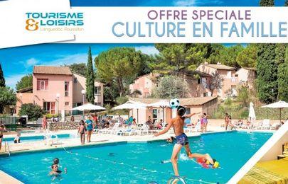 Tourisme & Loisirs Languedoc-Roussillon