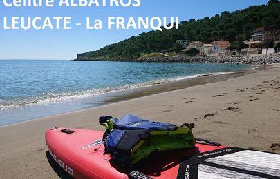 Centre Albatros LEUCATE - La Franqui