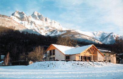 Centre de vacances Saint-Béat - La Roseraie