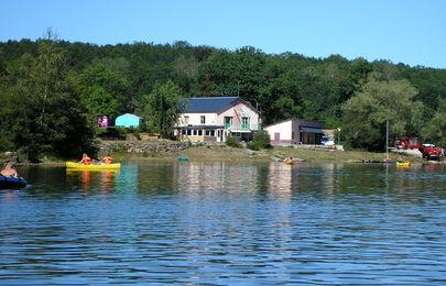 L'Anse du Lac