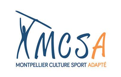 Montpellier Culture Sport Adapté